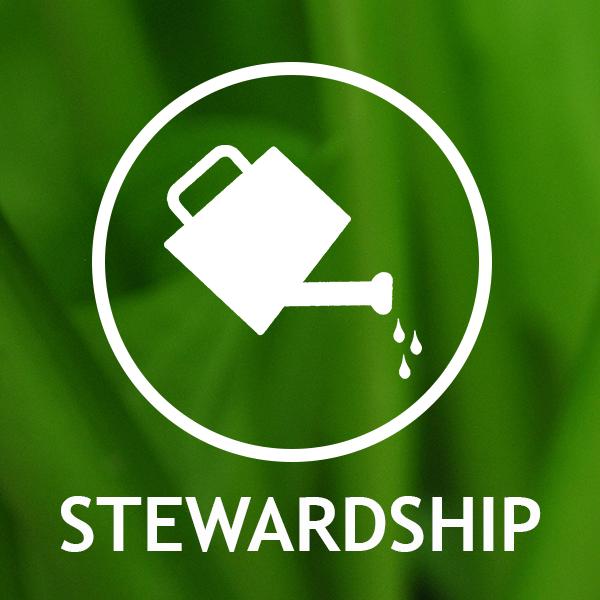 Stewardship symbol