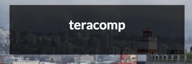 TeraComp